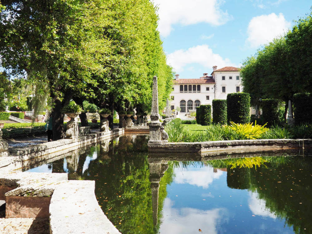 vizcaya gardens museum things to do in miami
