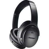 Bose QuietComfort Noise-Cancelling Headphones