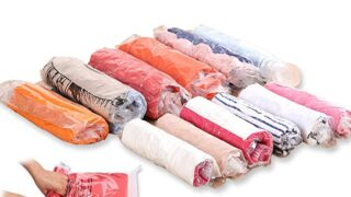 Space Saver Packing Bags - Save 50%