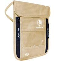 Travel Neck Wallet/Pouch