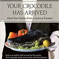 Your Crocodile has Arrived