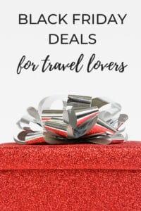 black friday travel deals