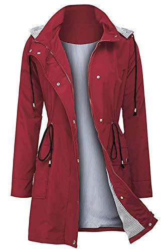 Lightweight Raincoat