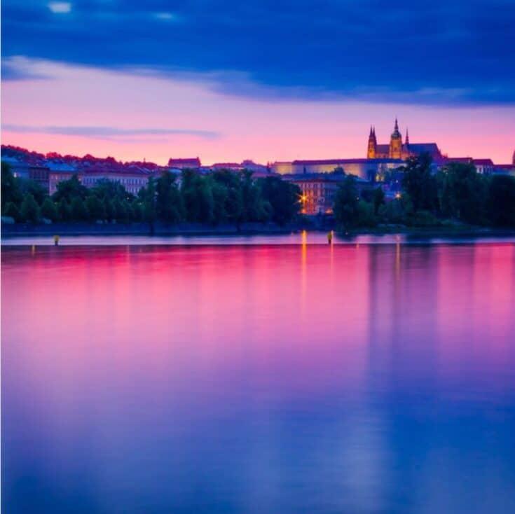 Tour Prague Castle