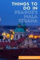 best things to do in mala strana