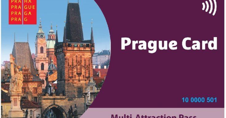 Grab a Prague Card!