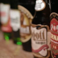 Czech Beer Tasting in Prague