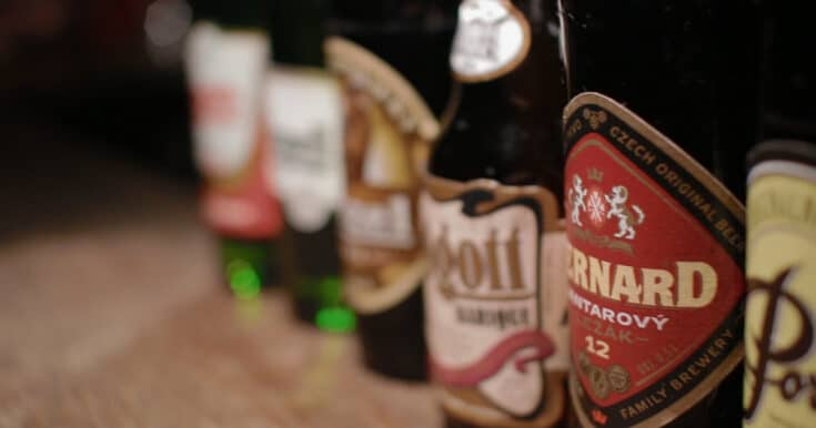 Learn about Czech Beer