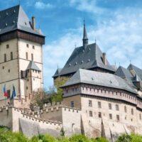 Half-Day Trip to Karlštejn Castle from Prague