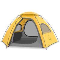 Go Backyard Camping