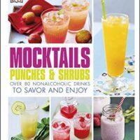 Make Mocktails!