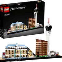 Build a Lego City Together