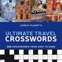 Travel Cross-Words Puzzles