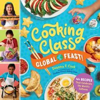 Cook Your Way Around the World