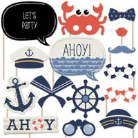 Cruise Themed Party