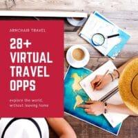 Do Some Virtual Travel