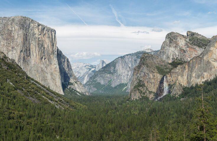 Virtual Yosemite