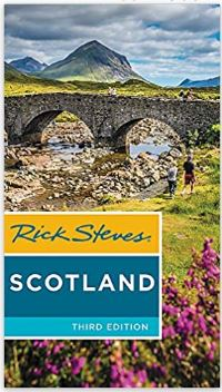 rick steves guide to scotland