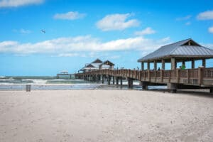 pier 60 in clearwater beach