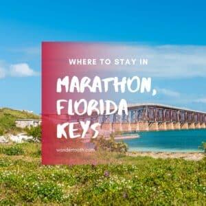 Marathon, Florida Keys