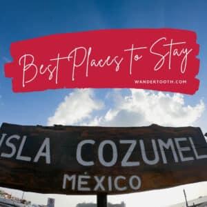 best Cozumel hotels