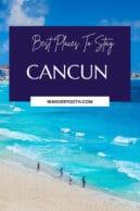 best hotels in cancun